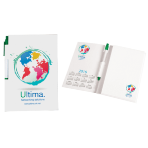 Branded A5 Essential Conference Pack