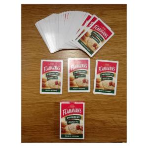 Personalised Bespoke Playing Cards