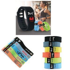 Branded Bluetooth Smart Watch