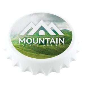Branded Bottle Cap Opener