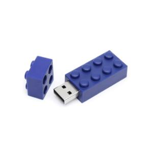 Branded Brick USB Flash Drive