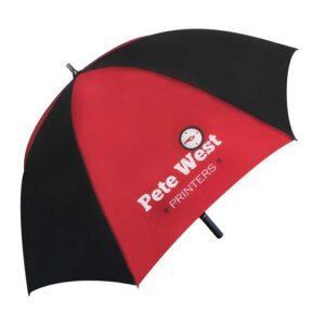 Branded Budget Storm Umbrella