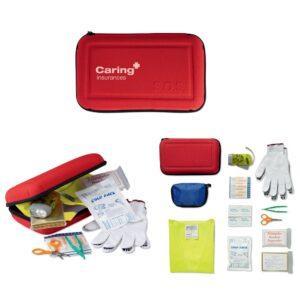 Branded Car Safety Kit