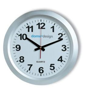 Branded Champ Wall Clock