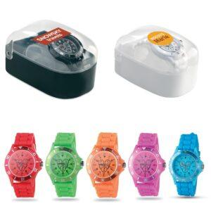 Branded Colourful Watches