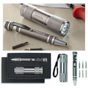 Branded Combi Tool Kit