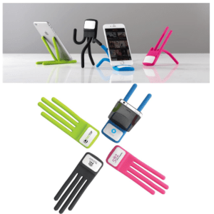 Branded Eddy ® Phone Stands