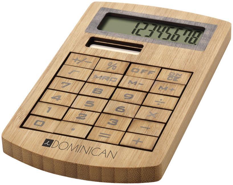 Branded Eugene Calculator