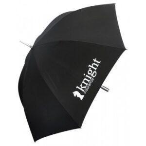 Branded Executive Golf Umbrella