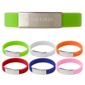 Engraved Executive Wristband