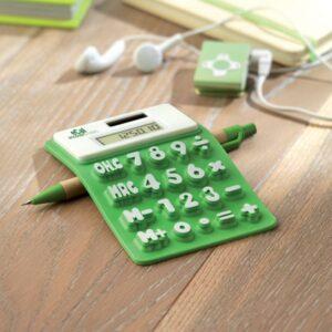 Branded Flexical Calculator