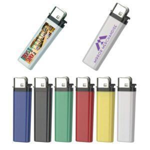 Branded Flint Lighters