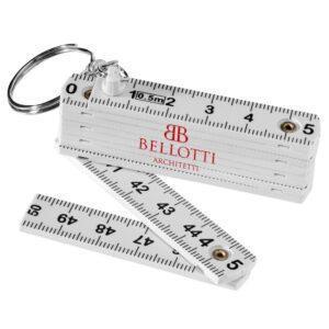 Branded Foldable Ruler
