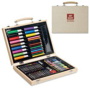 Branded Genio Artist Box