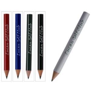 Branded Golf Pencils