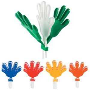 Branded Hand Clappers