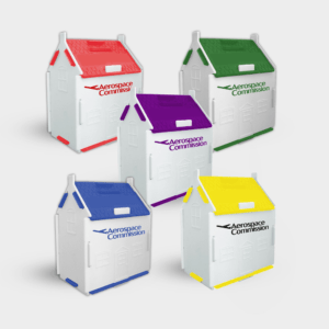 Branded House Money Boxes