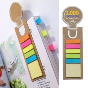 Branded Idea Sticky Pad