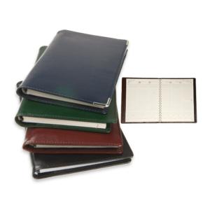 Branded International A4 Desk Diary