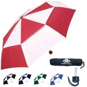 Branded MiniVent Umbrella