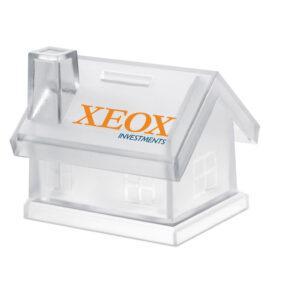 Branded MyBank Money Box
