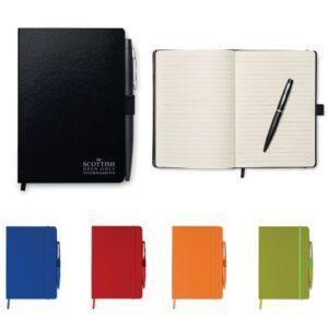 Branded Notaplus Notebook