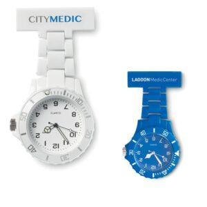 Branded Nurse's Watch