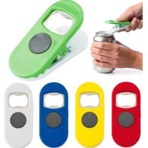 Branded Plastic Opener