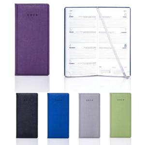 Branded Plaza Pocket Diary