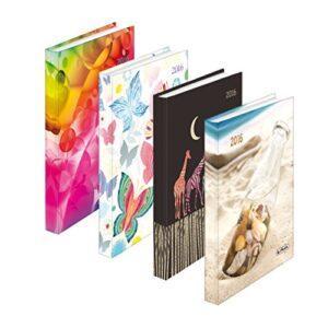Branded Pocket Full Colour Diaries