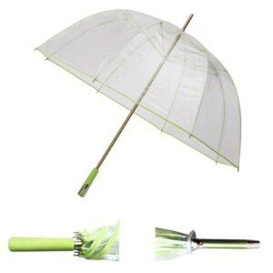 Branded PVC Colour Umbrella