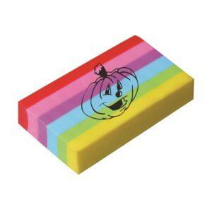 Branded Rainbow Eraser
