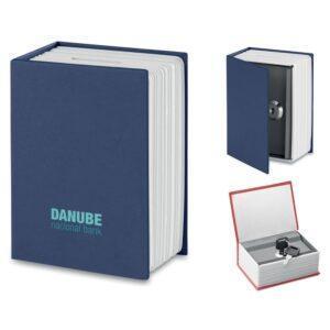 Branded Secret Money Box