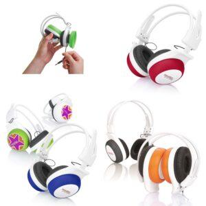 Branded Silly Ears Headphones