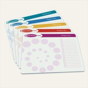 Branded Smart-Pad Mousemat Pads