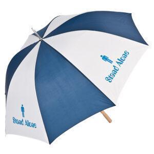 Branded Susino Golf Umbrella