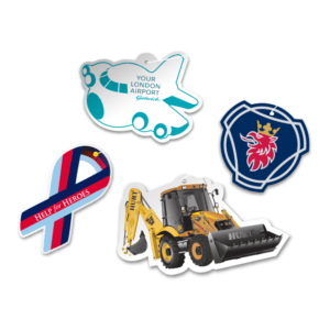 Branded Sweet Chariot Air Fresheners
