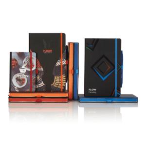 Branded Tucson Edge Ruled Notebooks