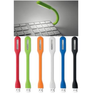 Branded USB Lights