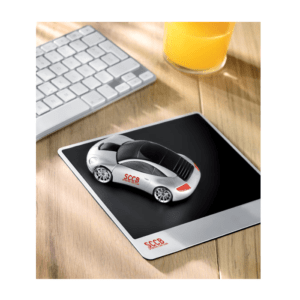 Branded Wireless Car Mouse