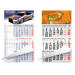 Wall Calendars & Planners