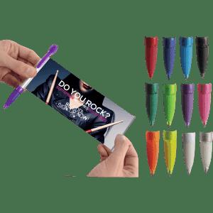 Multi-Purpose Pens