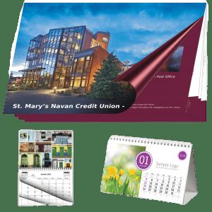 Bespoke Calendars & Diaries