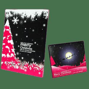 Novelty Calendars & Diaries