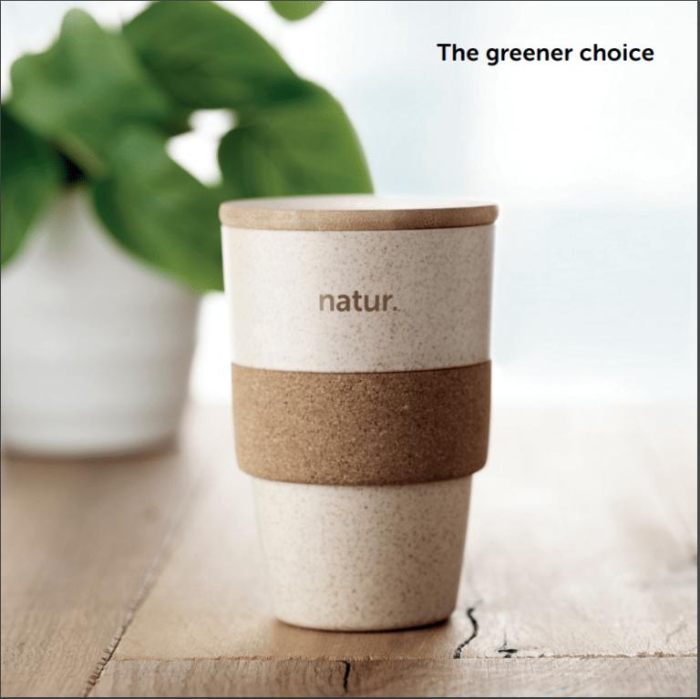 Custom Branded Coffee