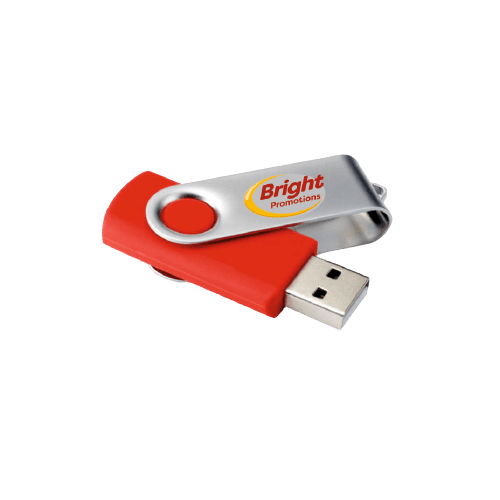 Custom USB Keys