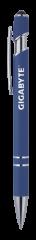 Ramsey Touch Ball Pen DK BLUE LOGO